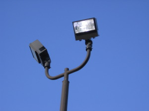 3 ways to improve parking lot lighting and increase energy bull horn fixture aloadofball Image collections